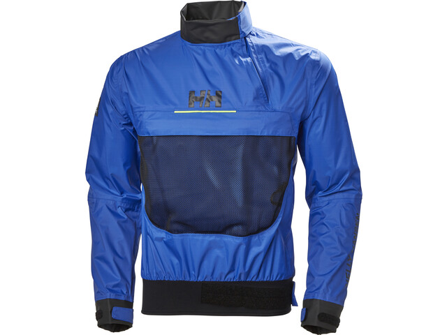 Helly Hansen HP Smock Top, olympian blue